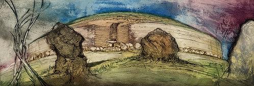 new grange: Ireland