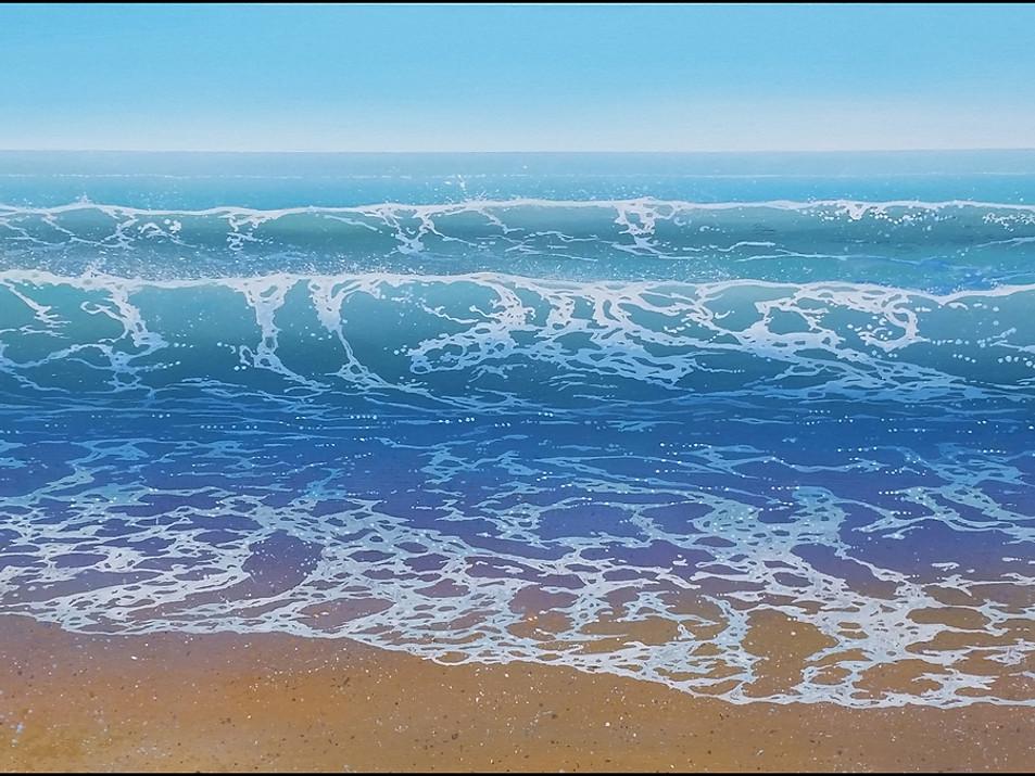 big wave commission