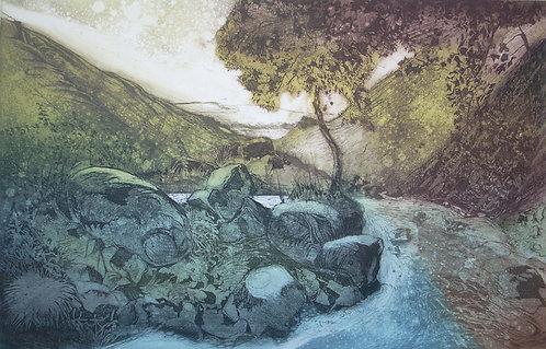 autumn arngill: wensleydale