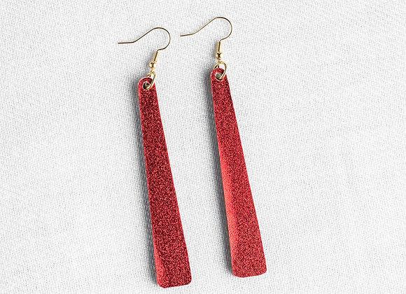 Red Shimmer Slender