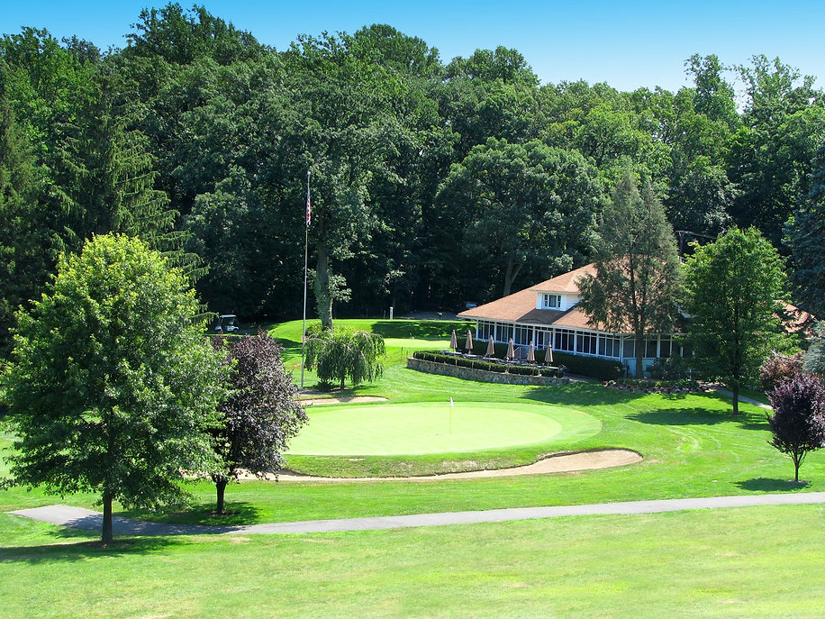 Mount Tabor Country Club Morris County Golf Course