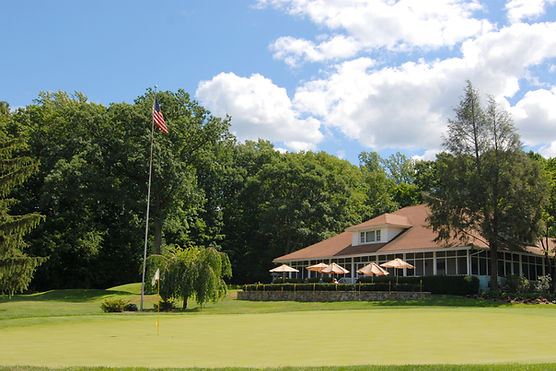 Mount Tabor Country Club