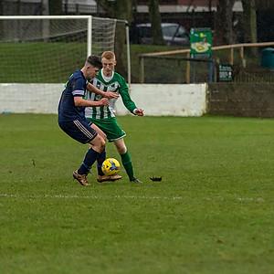 Welton Rovers 2 v 3 Wincanton
