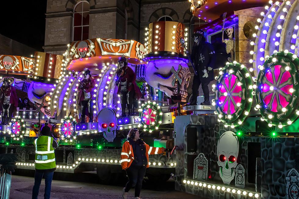 Mid Norton Carnival 44 11112019