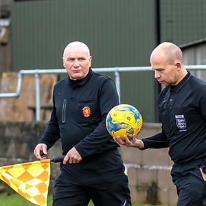 Welton Rovers 0 v 0 Almondsbury