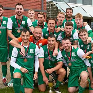50th Frys Club Cup Final