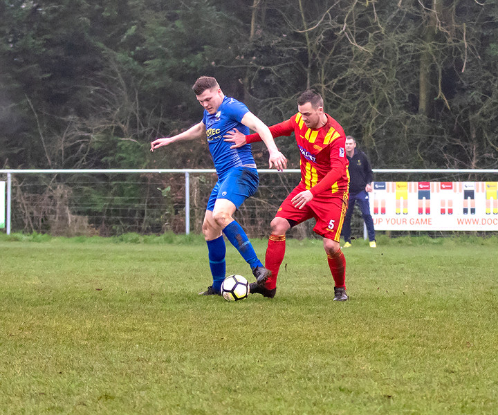 Peasedown Albion 1 V 3 Wells City A_30_25th January 2020