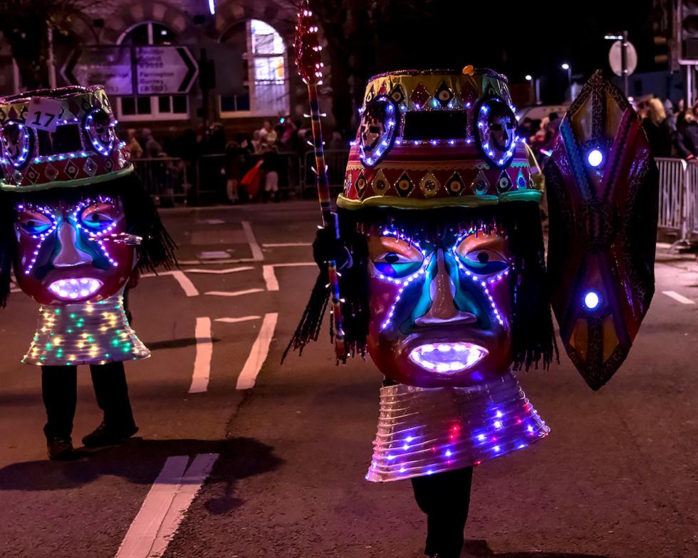 Mid Norton Carnival 39 11112019