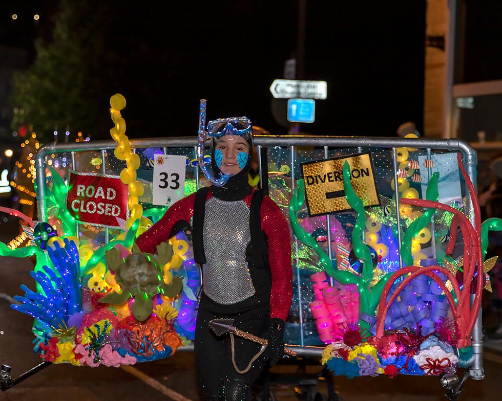 Mid Norton Carnival 08 11112019