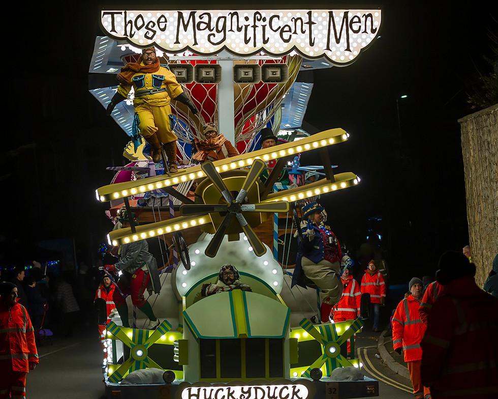 Mid Norton Carnival 35 11112019