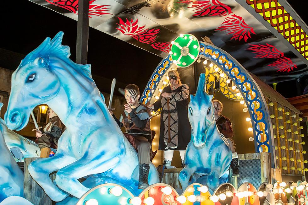 Mid Norton Carnival 42 11112019