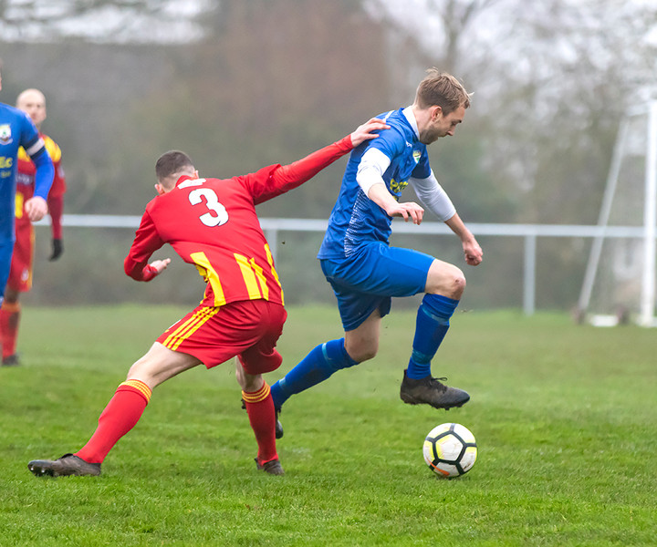 Peasedown Albion 1 V 3 Wells City A_38_25th January 2020