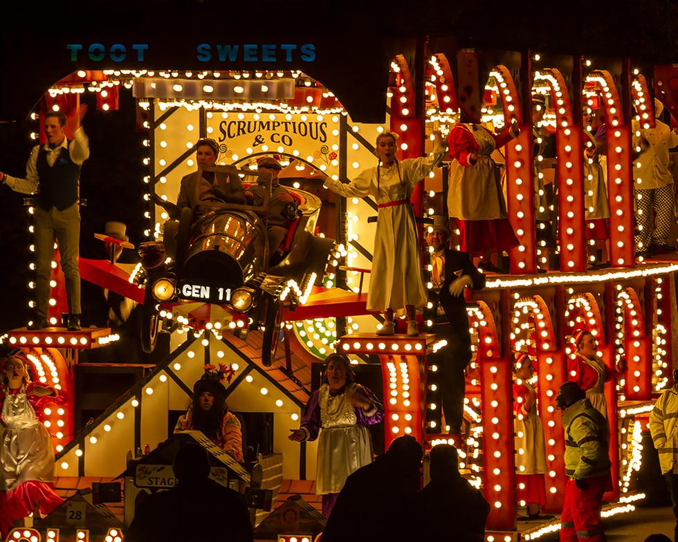 Mid Norton Carnival 31 11112019