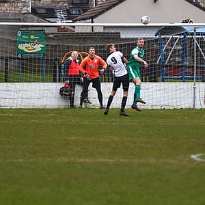 Welton Rovers 5 v 2 Portishead