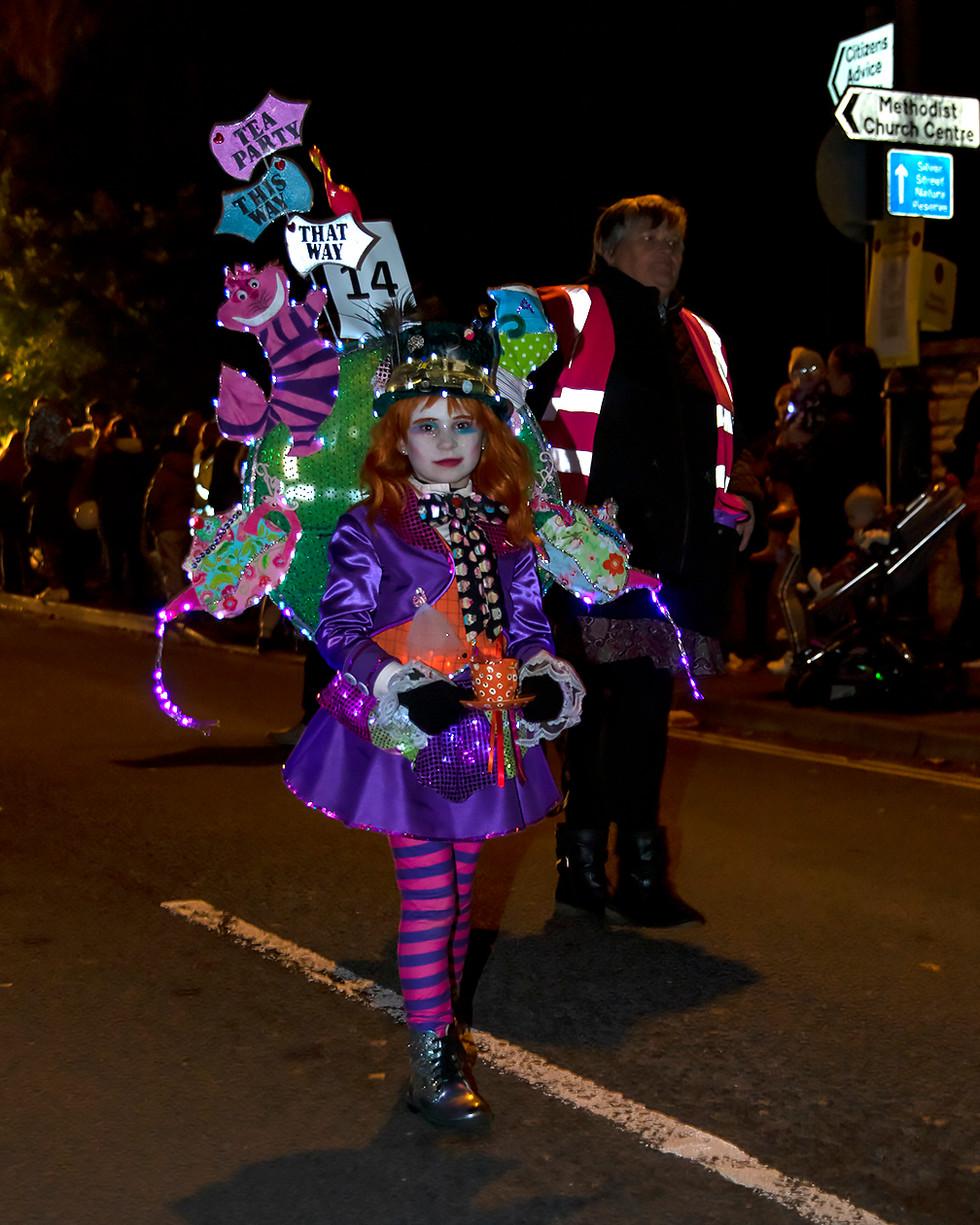 Mid Norton Carnival 19 11112019