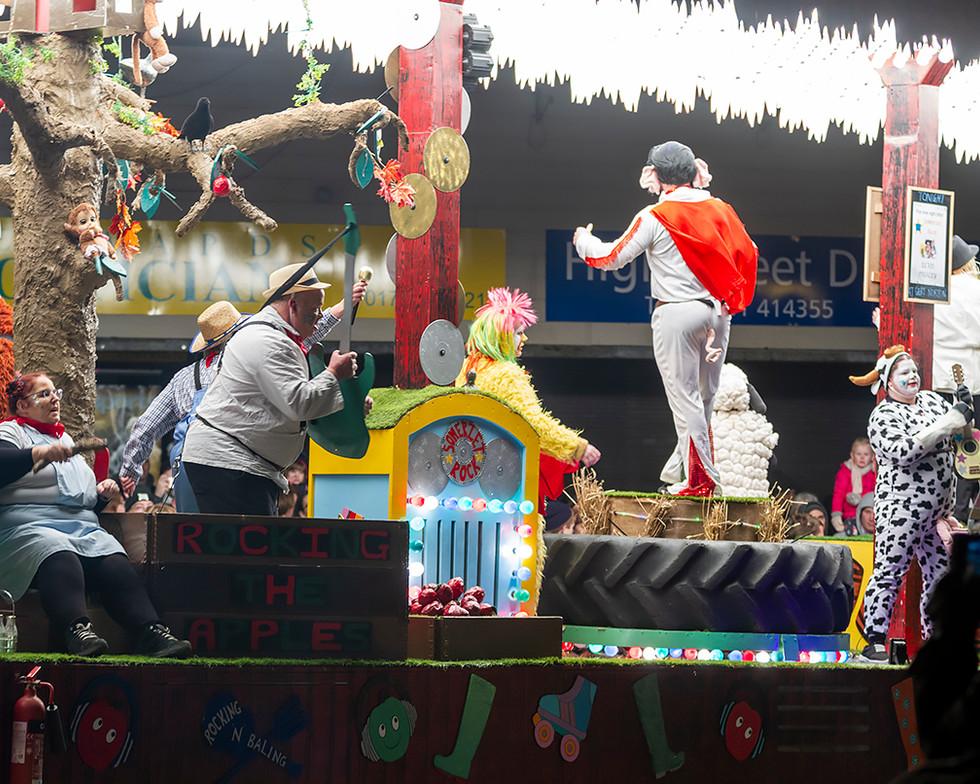 Mid Norton Carnival 28 11112019