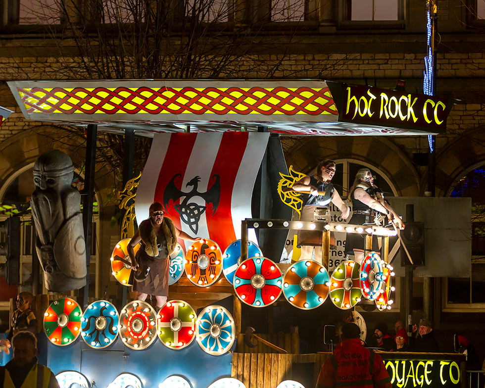 Mid Norton Carnival 45 11112019