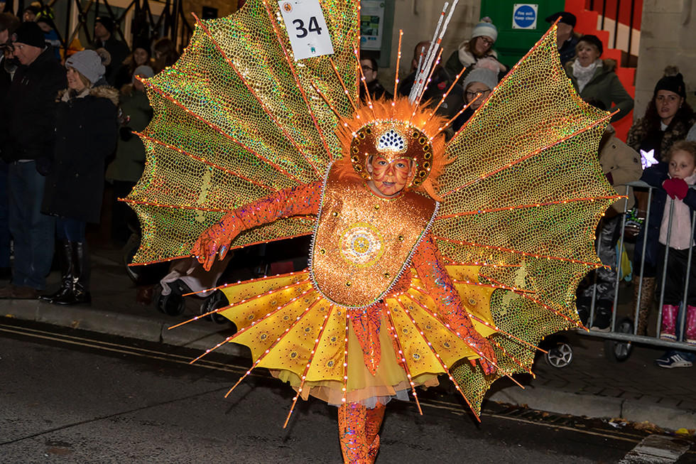 Mid Norton Carnival 09 11112019