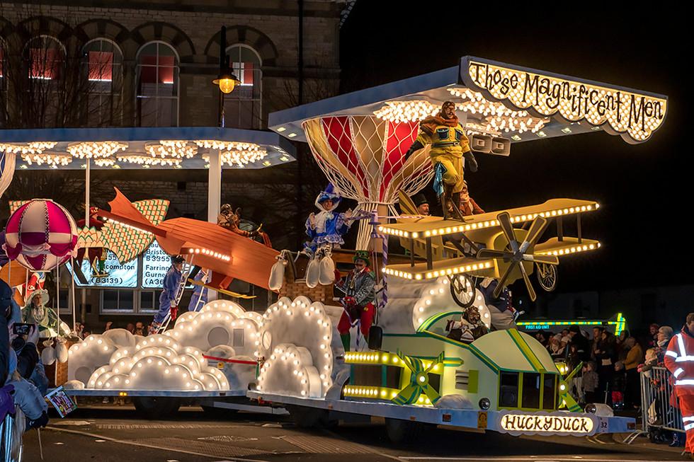 Mid Norton Carnival 34 11112019