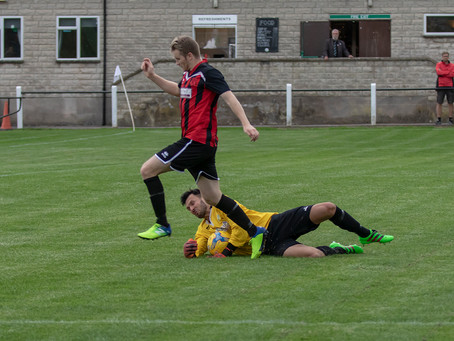 First Home Win for Welton