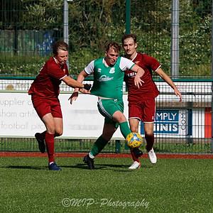 Keynsham 1 v 0 Welton Rovers