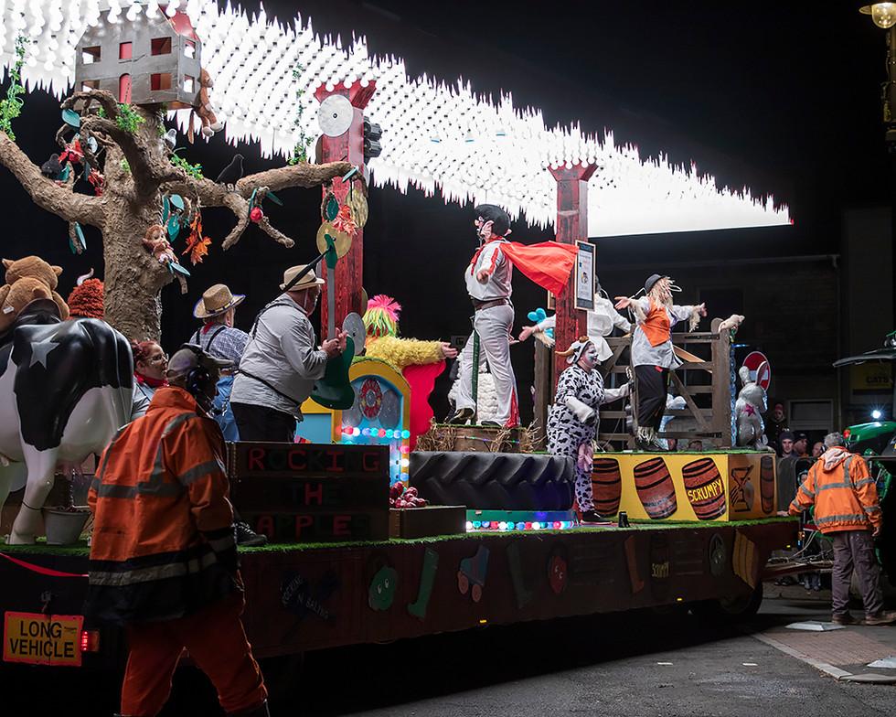 Mid Norton Carnival 23 11112019