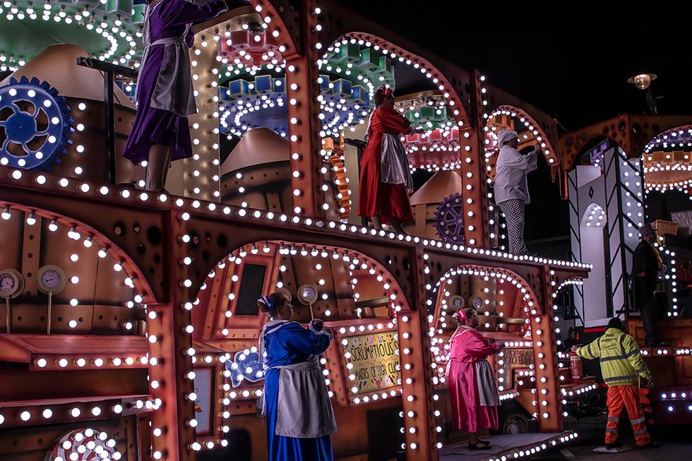 Mid Norton Carnival 30 11112019