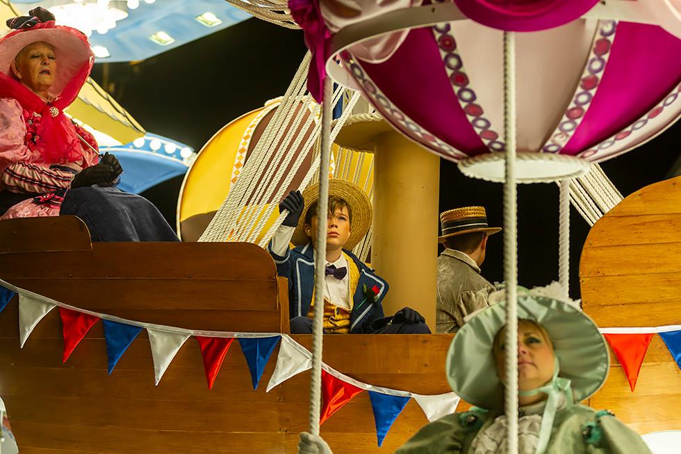 Mid Norton Carnival 40 11112019