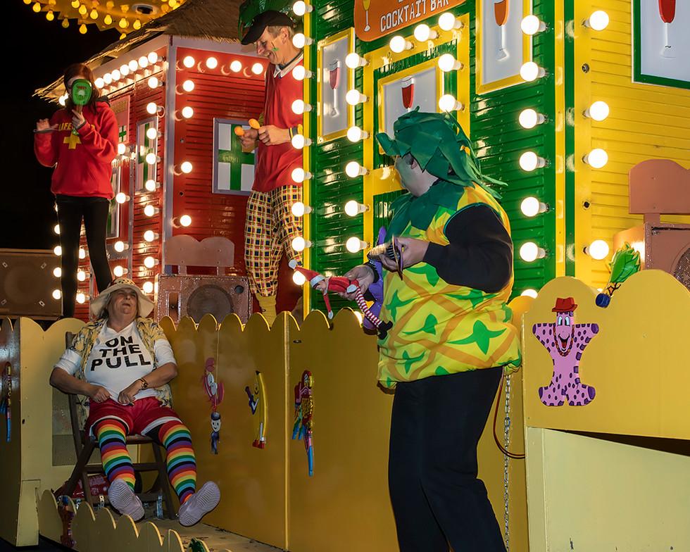 Mid Norton Carnival 25 11112019