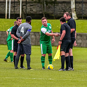Welton Rovers 3 v 2 Lebeq United