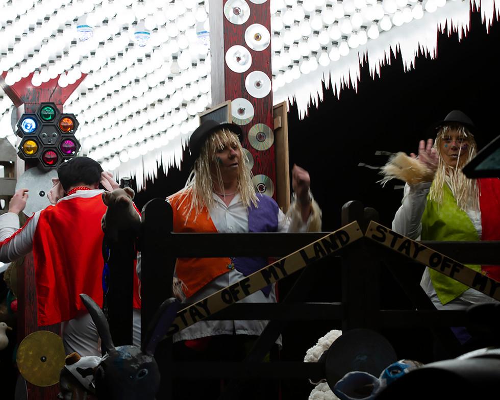 Mid Norton Carnival 27 11112019