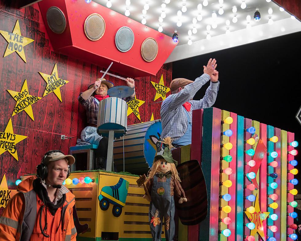 Mid Norton Carnival 21 11112019