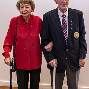 Blind Veterans UK Cardiff Reunion