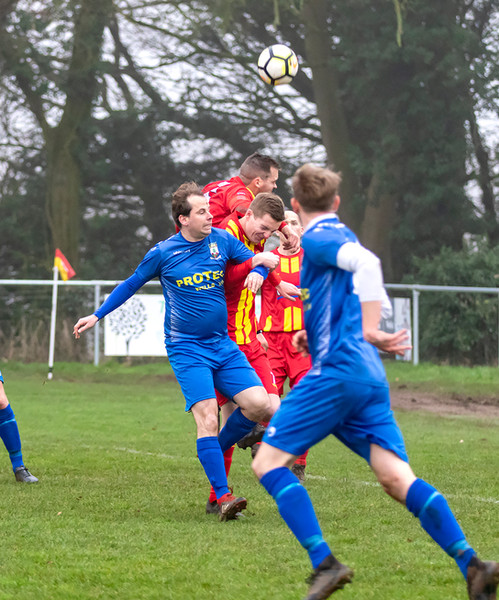 Peasedown Albion 1 V 3 Wells City A_27_25th January 2020