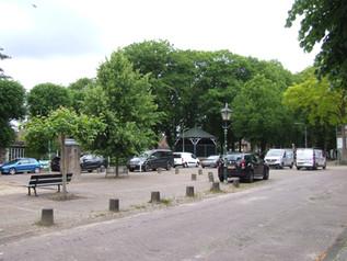 Verkeerscommissie Vereniging Austerlitz' Belang