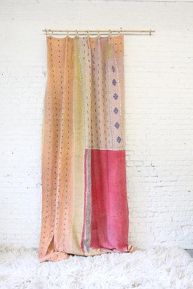Kantha Curtain VII