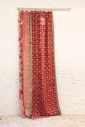 Kantha Curtain XXIV