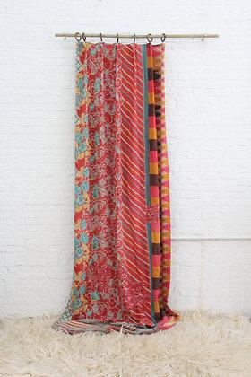 Kantha Curtain XXVII