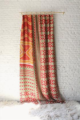 Kantha Curtain IV