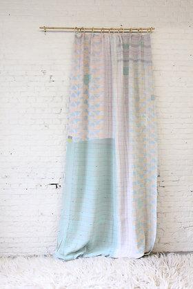 Kantha Curtain XV