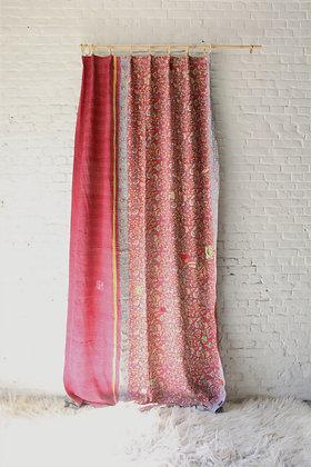 Kantha Curtain III