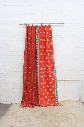 Kantha Curtain I