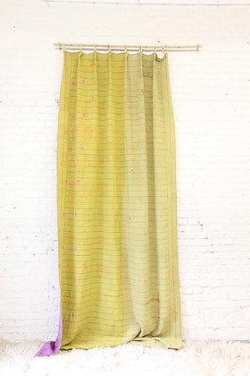 Kantha Curtain XVII