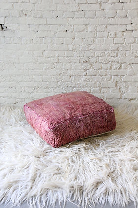Pink Pouf XI