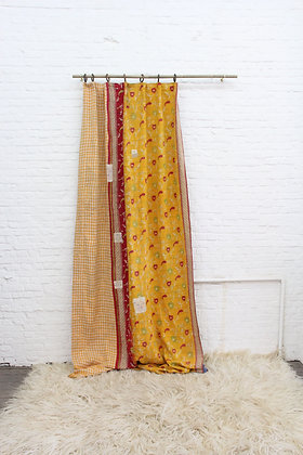 Kantha Curtain IX