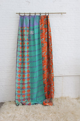 Kantha Curtain XXII