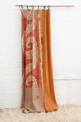 Kantha Curtain XXVI