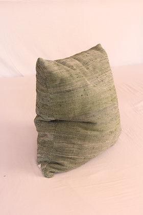Bourbon cushion Green