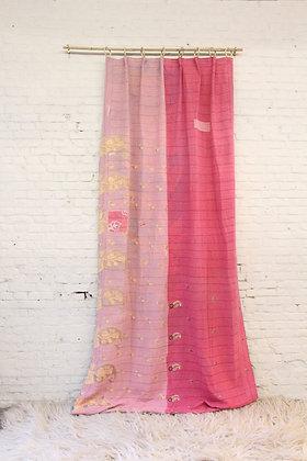 Kantha Curtain XIX