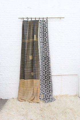 Kantha Curtain XII